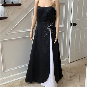 Formal dress for special occasions